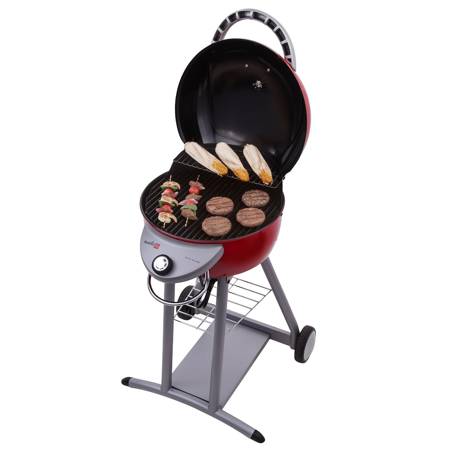 Merveilleux Char Broil TRU Infrared Patio Bistro Electric Grill