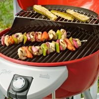 charbroil patio bistro red grill