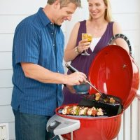 Best electric outdoor grill - find out why you should get one