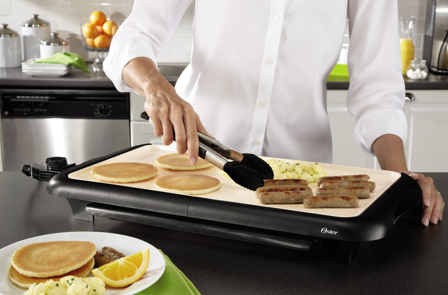 presto 07061 22 inch electric griddle