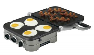 Cuisinart GR-in 5i n 1 Griddler Full