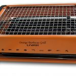 Livart LV-982 Electric Barbecue Grill