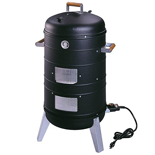 Southern Country Smoker Review Electric Grill Reviews