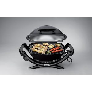 Weber Q1400 Electric Grill3