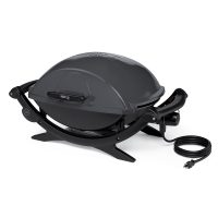 Weber Q-40 Electric Grill