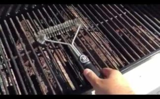 Best BBQ Grill Brushes