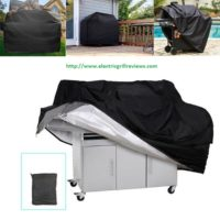 Best BBQ Grill Covers